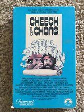 Cheech And Chongs - Still Smokin - Betamax