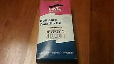 Vintage Evinrude/ Johnson Outboard Tune Up Kit NOS 172524   PB 1