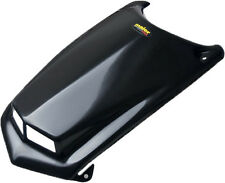 MAIER HOOD SCOOPED BLK TRX450R Fits: Honda TRX450ER Electric Start,TRX450R