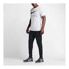 (tg. Xl) Nike Dri-fit Training Fleece Pantalone Uomo (e2v)