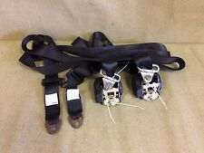 Mercedes-Benz G-Class W460 front seat belts set of two