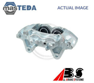 ABS FRONT LEFT BRAKE CALIPER BRAKING 730441 P NEW OE REPLACEMENT