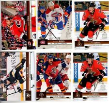 2012-13 Upper Deck Exclusives PICK YOUR SINGLES LOT WOW FLAT SHIPPING RATE