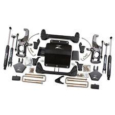 """Zone Offroad 5"""" Lift Suspension Kit for 11-18 Silverado/Sierra 2500HD/3500HD"""