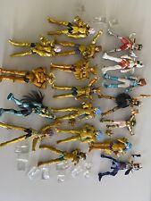 Saint Seiya Figurine Gashapon Myth Cloth Manga Chevalier Du Zoodiaque