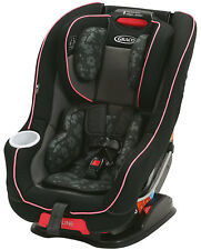Graco Baby Size4Me 65 Convertible Child Safety Car Seat w Rapid Remove Tansy NEW