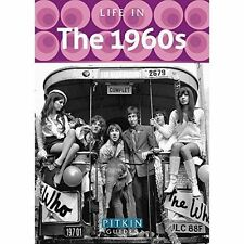 Life in the 1960s,Brown, Mike,New Book mon0000096162