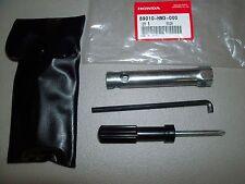 NEW OEM Honda TRX300ex TRX400ex 300 400 ex Tools Tool Kit plug wrench *SEE FIT**
