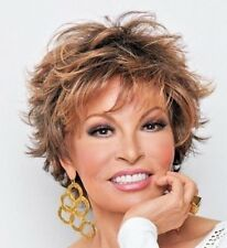 VOLTAGE Raquel Welch wig Average or LargeMOSTColors Best seller-Smooth or Spike