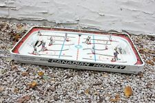 Vintage Simpsons Sears Electric Canadian Table Hockey Game by Munro Rod