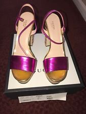 045c02c45 Gucci Heels US Size 11 for Women for sale | eBay