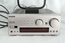 Onkyo Fm Stereo / Am Tuner Amplifier Model R-805X