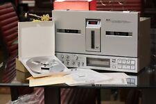 Vintage Akai GX-77 reel to reel recorder