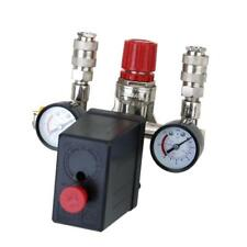 Heavy Duty Air Compressor Pressure Switch Control Valve NC Contact SG-3C