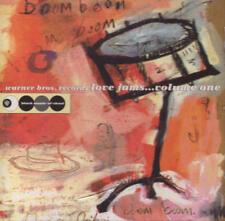 Love Jams - Volume One (Zapp/Maze/Rose Royce) CD-Album -Neu & OVP- 1996