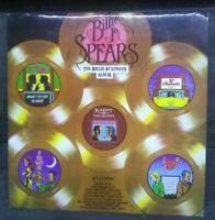 The Billie Jo Spears Singles Album (Greatest Hits) Vinyl LP UAK 3023