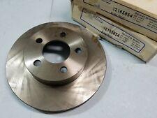 Front Disc Brake Rotor-Set of (2) Ford Explorer Ranger Mazda B2300, B3000, B4000