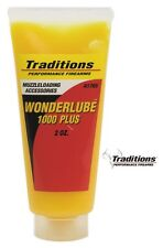 Traditions * Wonderlube 1000 Plus 2oz. Tube  # A1765 *  New!