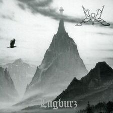 SUMMONING LUGBURZ BRAND NEW SEALED CD