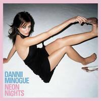 Dannii Minogue Neon Nights 2018 Limitata 15th Anniversary Edition 2-LP Nuovo /