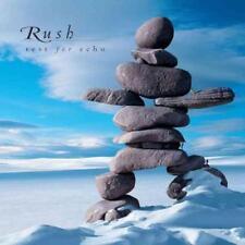 RUSH-TEST FOR ECHO - 2 VINILO NEW VINYL RECORD