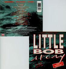 LITTLE BOB STORY  live