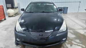 Trunk/Hatch/Tailgate With Spoiler Fits 04-08 SOLARA 1098506