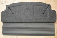 NISSAN NOTE 2004-2013 MK1 E11 5 Door Rear Boot Parcel Shelf Load Luggage Cover