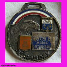 BG2398 CYCLOTOURISME EURAUDAX LES AUDAX FRANCAIS