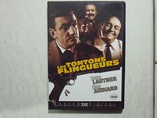 FILM  LES  TONTONS  FLINGUEURS  DVD  GEORGES  LAUTNER