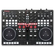 Vestax VCI-400 DJ Controller Serato DJ/Traktor/Virtual DJ 4ch from Japan New