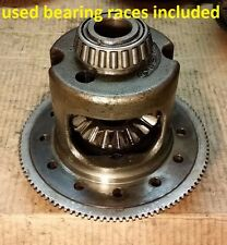 Chrysler Dodge 9.25 Carrier 31 spline LSD Posi Limited Slip TRAC LOK Locker ABS