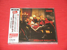 ACCEPT RUSSIAN ROULETTE    JAPAN CD