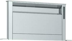 Thermador Masterpiece Series Downdraft Ventilation 30'' Stainless Steel UCVM30RS