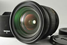 Near MINT SIGMA DC 17-70mm f/2.8-4.5 MACRO for CANON Hood from Japan #2326
