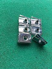 6 x Aprilia Fairing Clips RS 50 125 RSV RSV4 Panel Bodywork Frame Subframe M5