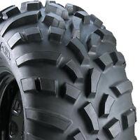 2 Tires Carlisle AT489 X/L 26x9-12 26x9x12 49F 3-Star A/T All Terrain ATV UTV