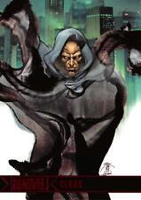 CLOAK / Marvel Greatest Heroes (2012) BASE Trading Card #16