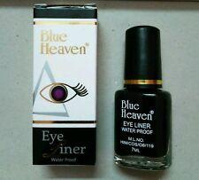 Liquid Black Eyeliner Kajal Waterproof for Women Eyes Makeup Eye Liner Fine Tip