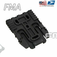 FMA Quality QLS Quick Locking FMA Holster System Kit US shipping