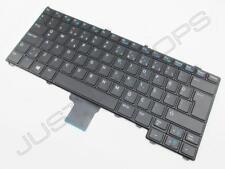 New Original Dell Latitude E7440 Turkish Keyboard Turkiye Turkce Klavyesi MWRGW