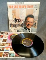 The LES BROWN STORY~CAPITOL ST-1174--1st press