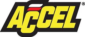 Accel 9201 Distributor For Ford 351W
