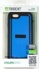 """TRIDENT CY-API647-BL000 iPhone 6 4.7"""" Cyclops Case&Screen Protector (Blue)"""