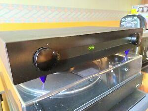 Amplificatore Audiophile Deva 250(Nytech)