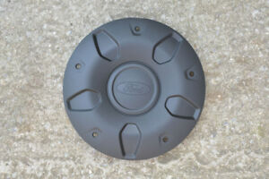 1x Ford TRANSIT 1x Black Wheel Centre Cap Hub Cap BK211130CA BK21 1130 CA