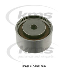 New Genuine Febi Bilstein Timing Cam Belt Deflection Guide Pulley  26051 Top Ger
