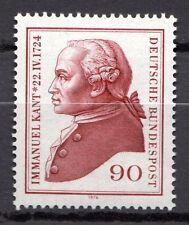 Germany - 1974 Immanuel Kant Mi. 806 MNH