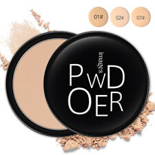 No Filter Setting Powder Face Make Up Powder Oil Control 3 Colors SHADE Makeup