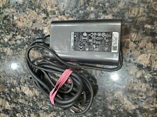 Dell Laptop Charger - genuine 65w Slim AC power adapter - LA65NM130